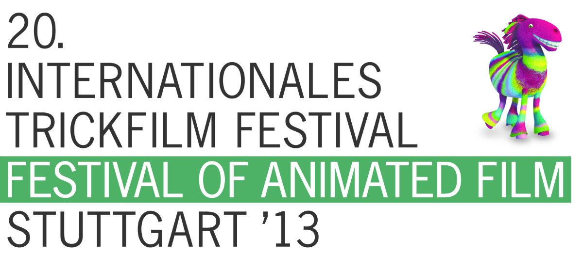 Ab heute: das Internationale Trickfilm-Festival Stuttgart