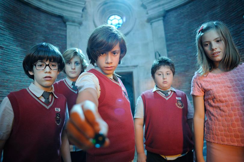Kinderfilme auf dem TIFF