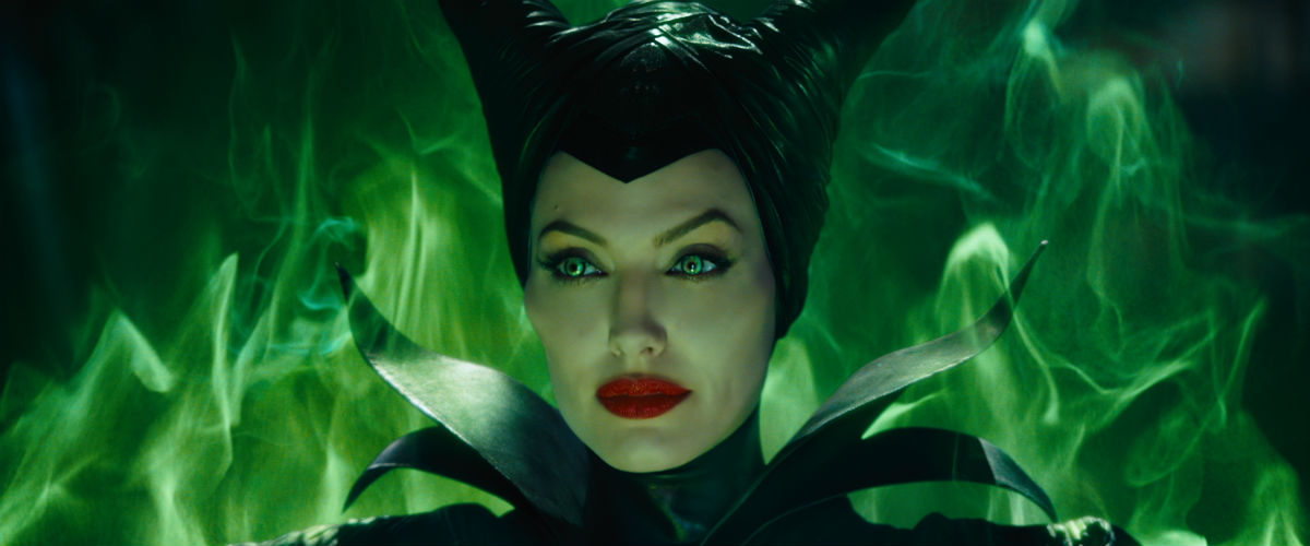 Maleficent – Die dunkle Fee (2014)