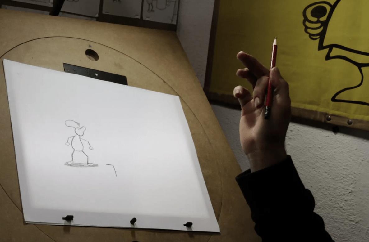 KUKI präsentiert: Fuga Animada (2013)