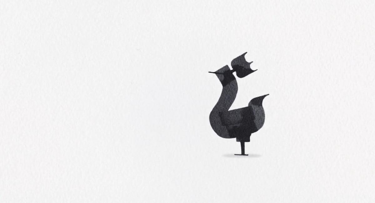 Kurzfilm der Woche: Kalligraphie lebt (2017)