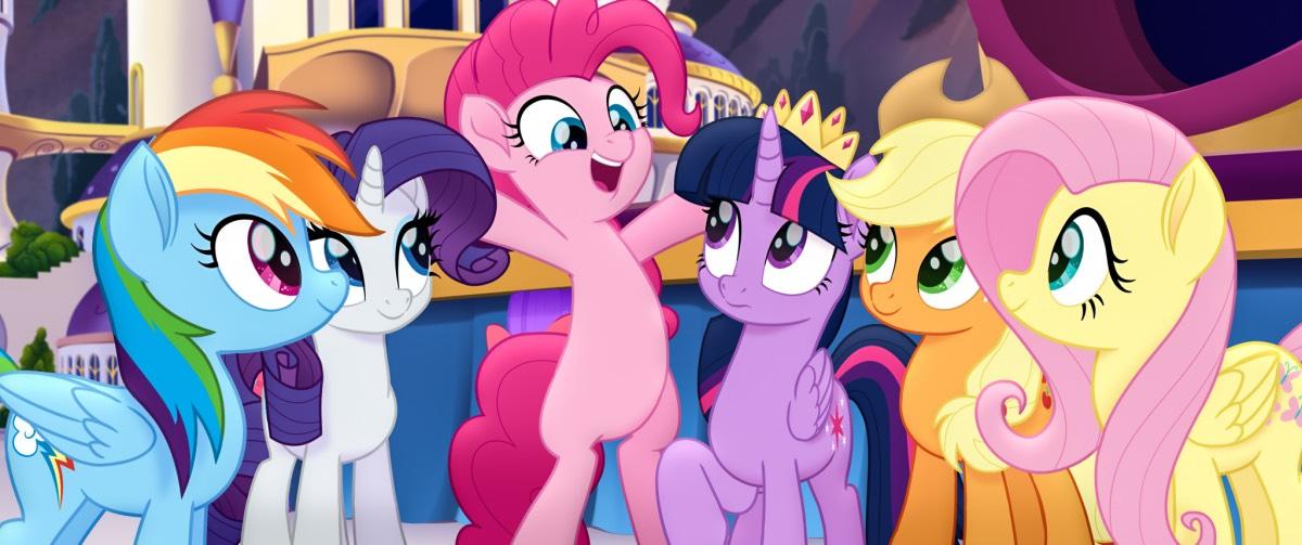 Verlosung: My little Pony – der Film