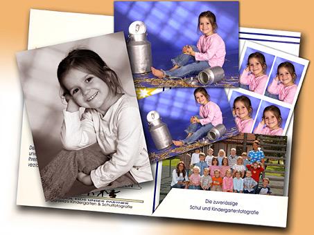 Kinderfotografie Scheidegg