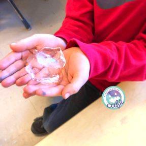 kindergarten water