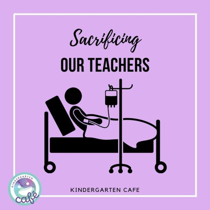 Teaching in 2020