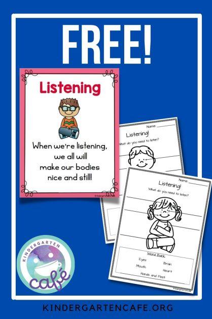 free social emotional curriculum