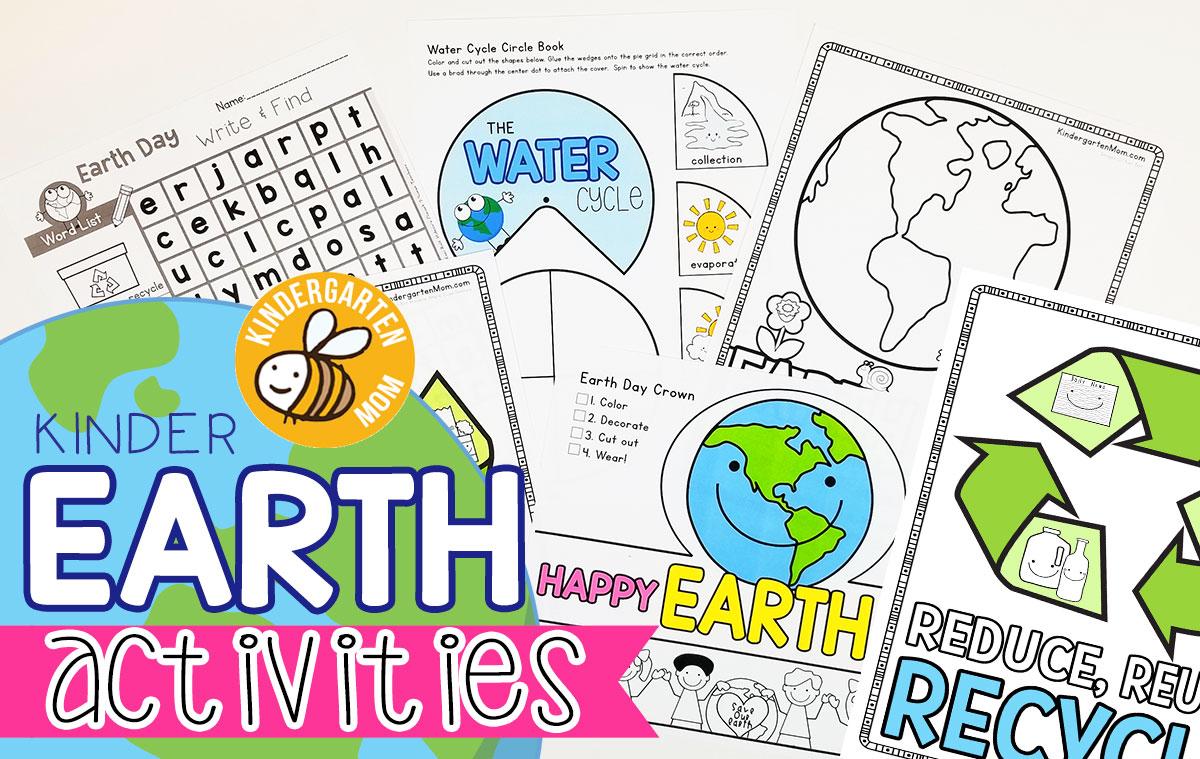 hight resolution of Science Printables - Kindergarten Mom
