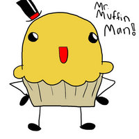Muffin Man Song