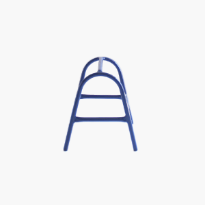 A Frame Blue