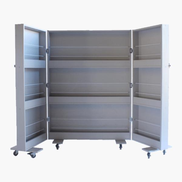 Folding Bookcase