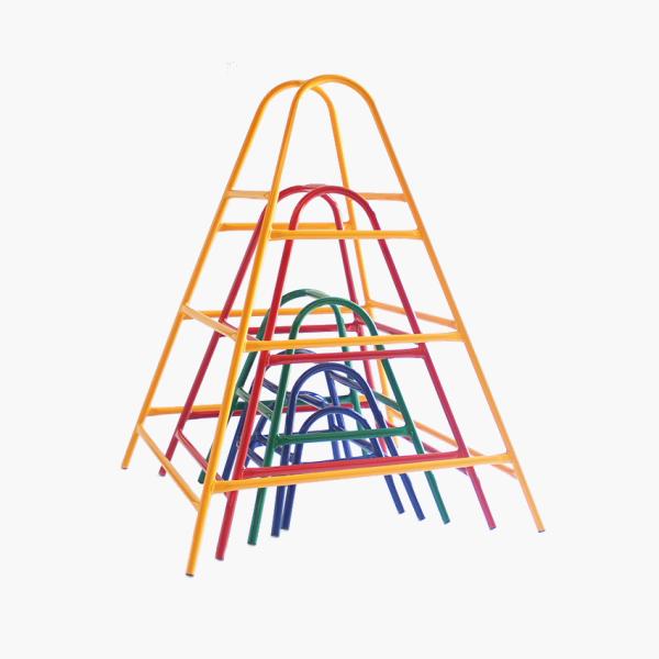 Pyramid Stack Set