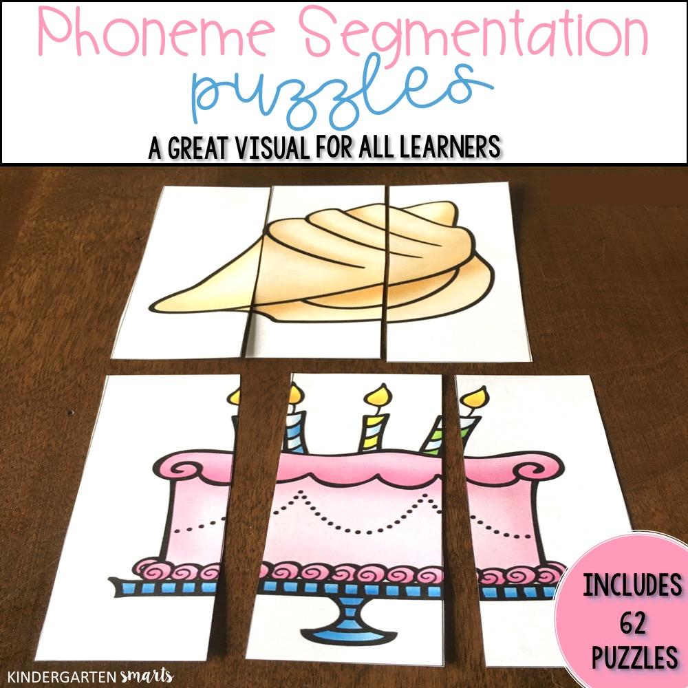 hight resolution of 5 Ways To Prepare For DIBELS - Kindergarten Smarts