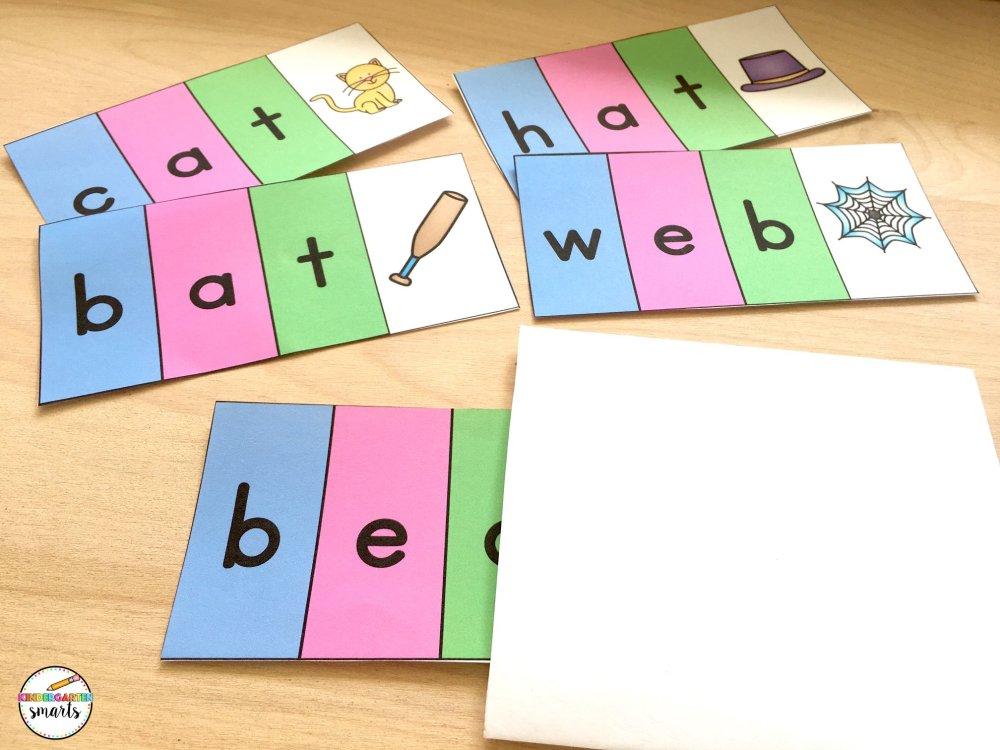 medium resolution of 5 Ways To Prepare For DIBELS - Kindergarten Smarts