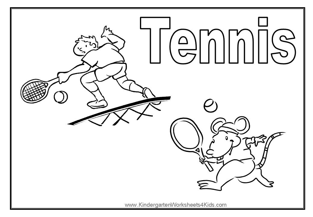 title page Colouring Pages