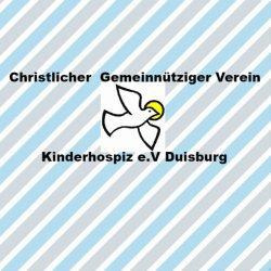 Christlicher Gemeinnütziger Verein                                                            CGV Kinderhospiz e.V. Deutschland