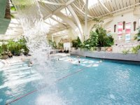 Center Parcs Park Bostalsee | Kinderhotel in Deutschland