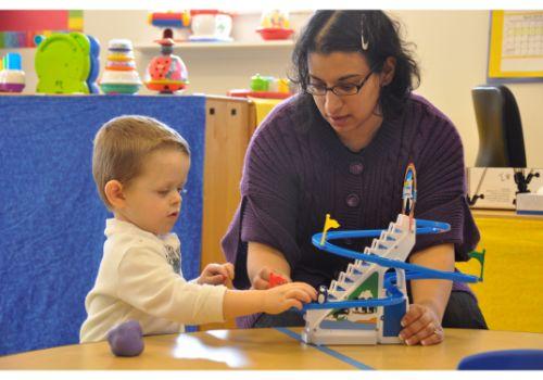 Information for Kindering Parents