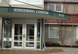 Kindering Bellevue Front Door