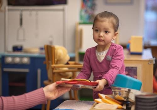 Kindering Parent Handbook