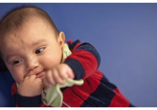 Baby Steps Infant Play Group