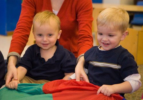 Family Co-Op Play Group