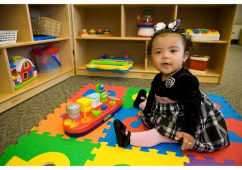 Infant Mental Health Support