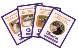 Kinderlab Robotics Homeschool Product Review