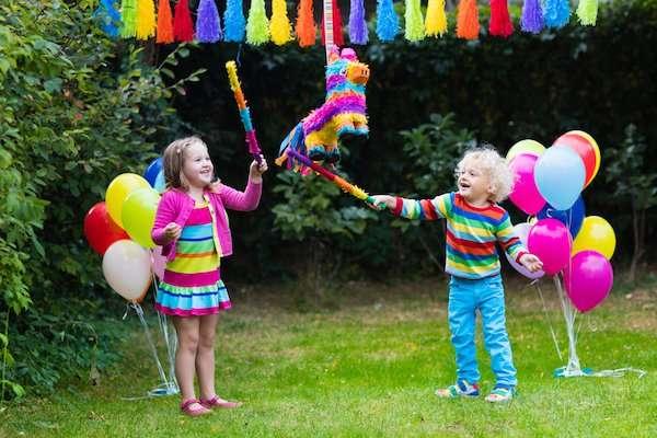 10 brilliant party games