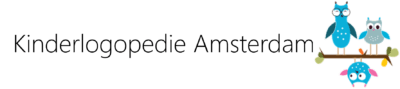 Kinderlogopedie Amsterdam