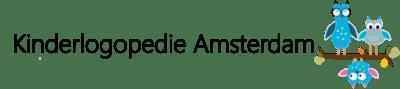 Kinderlogopedie Amsterdam