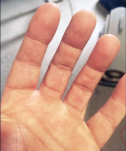 clean-hand
