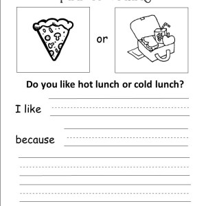 first grade writing prompts Archives - kindermomma.com