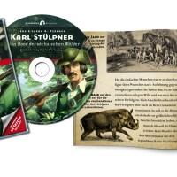 Jens & Joerg G. Fieback: Karl Stülpner. Robin Hood der sächsischen Wälder
