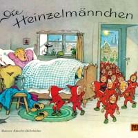 August Kopisch: Die Heinzelmännchen