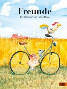 US_Heine, Freunde_08.11.2010:Cover_Janosch_Schatz_Version1_8.12.