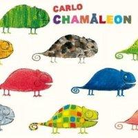 Chisato Tashiro: Carlo Chamäleon