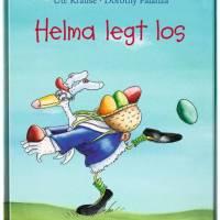 Ute Krause, Dorothy Palanza: Helma legt los