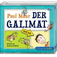 Paul Maar: Der Galimat