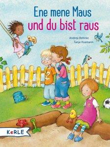 Cover_Behnke_EnemeneMaus