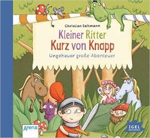Cover_Seltmann_KleinerRitterKurzvorKnapp
