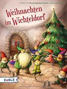 Cover_Schürmann_WeihnachtenimWichteldorf
