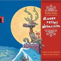 Roddy Doyle: Rover rettet Weihnachten