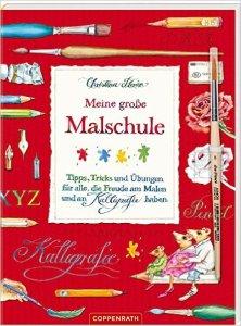 Cover_Thrän_MeinegroßeMalschule