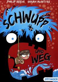 Cover_Reeve_Schwuppundweg