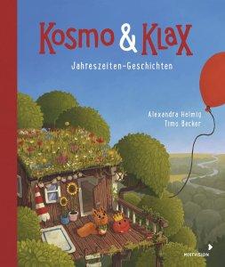 Cover_Helmig_Kosmo&Klax