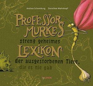Cover_Schomburg_ProfessorMurke