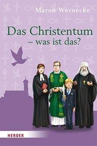 Cover_Wernecke_DasChristentum