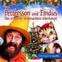 Sven Nordqvist: Petterson und Findus. Das schönste Weihnachten überhaupt