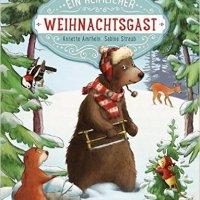Annette Amrhein, Sabine Straub: Ein heimlicher Weihnachtsgast