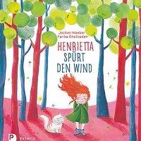 Jochen Weeber, Fariba Gholizadeh: Henrietta spürt den Wind